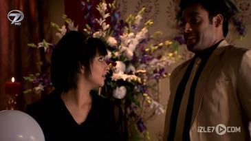 Ashok'tan Shanay'a Romantik Sürpriz!