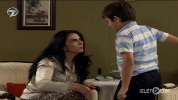 Murat'a Üvey Anne! | Küçük Kalpler
