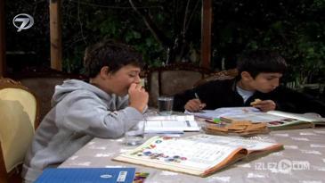 Selim ve Murat Ders Çalışıyor...| Kıstırma