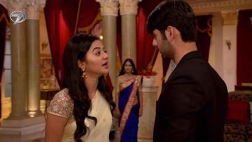 Swara, Lukşi Yüzünden Sanskar'ı Terk Ediyor