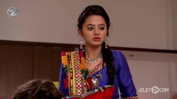 Swara'nın Başı Belada!