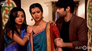 Sharmishta'nın Evliliği Bitti!