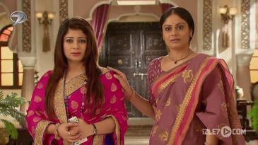 Anandi, Anant'ı Barıştırmak İstiyor