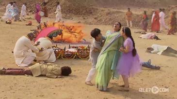 Anandi Ölüyor Mu?