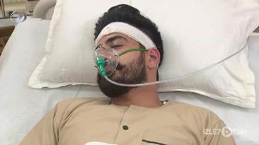 Shivam Hastane'de Nandini'yi Sayıklıyor!