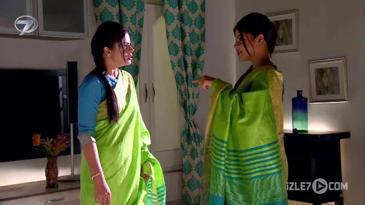 Bani'nin Thapki'ye Öfkesi Dinmiyor