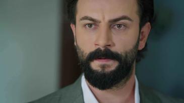Emir Feride'yi Reyhan'a Benzetiyor | Yemin 266. Bölüm