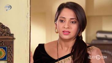 Sojal Anjali'yi Gördü!