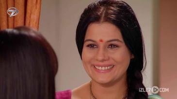 Anjali Astha'ya Sürpriz Yaptı