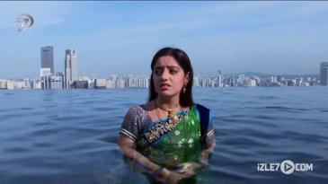 Sandiya Suraj'a Yardım Ediyor   Can Yoldaşım 53. Bölüm