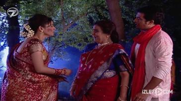 Savita Archana'yı Suçladı | Baş Tacım 70. Bölüm