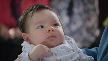 Bebeğin İsmi Belli Oldu | Yemin 266. Bölüm