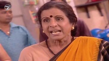 Savita Archana'yı Kötüledi!