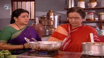 Solu Savita'ya Teşekkür Ediyor