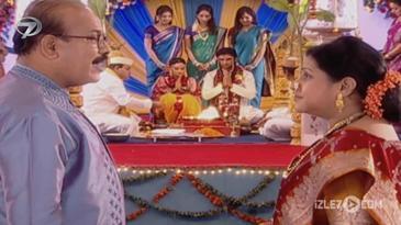 Archana ve Manav Evleniyor