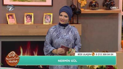 Nermin'in Enfes Mutfağı - Osman Yılmaz | 28 Eylül 2021
