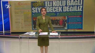 Kanal 7'de Sabah – 24 Eylül 2021