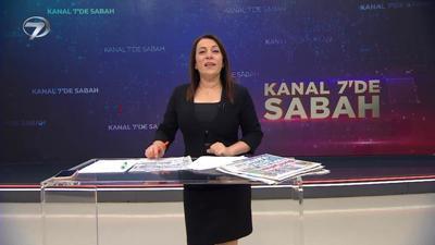 Kanal 7'de Sabah – 26 Eylül 2021