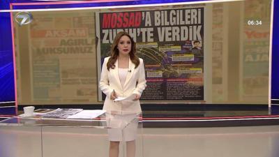 Kanal 7'de Sabah - 22 Ekim 2021