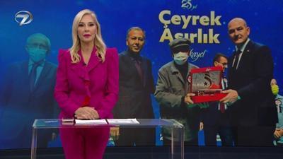 Kanal 7 Hafta Sonu Haberleri - 24 Ekim 2021