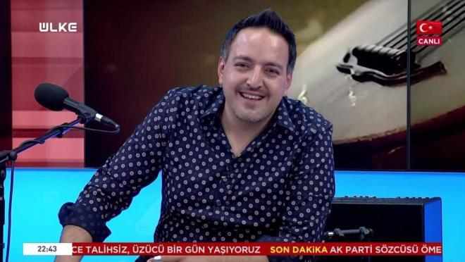 Ülke'nin Türküleri - Deniz Arslanbaş | 24 Nisan 2021