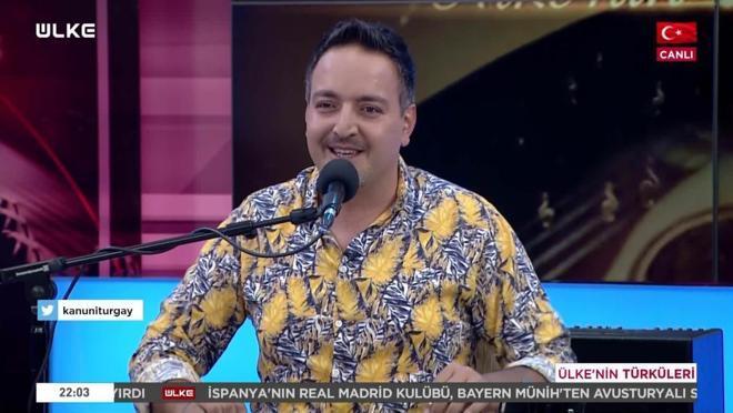Ülke'nin Türküleri - İlke Yıldız | 29 Mayıs 2021