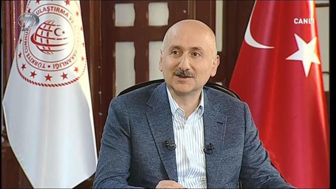Başkent Kulisi - Adil Karaismailoğlu - 20 Haziran 2021