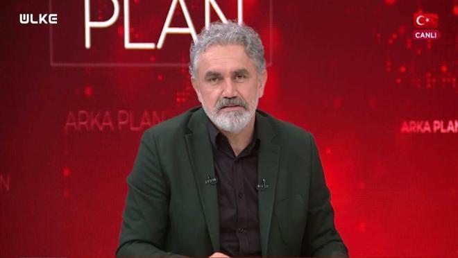 Arka Plan - 31 Mayıs 2021