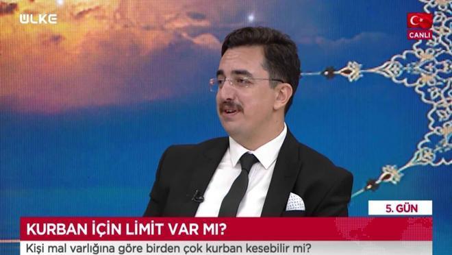 5.Gün - Adnan Şensoy   Bastami Yazgan   16 Temmuz 2021