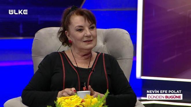 Eda Özdemir ile Dünden Bugüne - Nevin Efe Polat | 7 Ağustos 2021