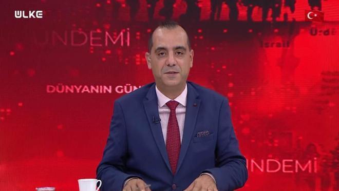 Dünyanın Gündemi - Hüseyin Mercan   Mehmet Koç   10 Eylül 2021