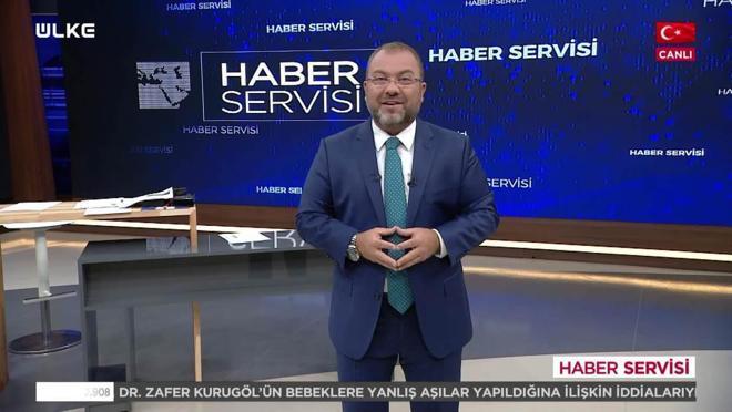 Haber Servisi – 23 Eylül 2021