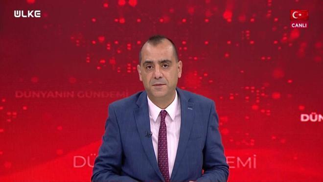 Dünyanın Gündemi - Ali Semin   Taha Kermani   2 Eylül 2021