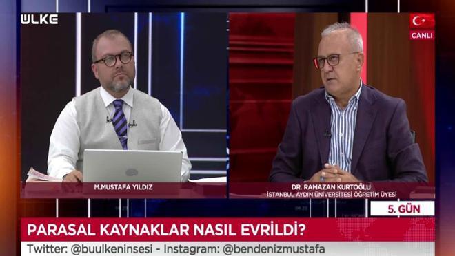 5.Gün - Dr. Ramazan Kurtoğlu   3 Eylül 2021