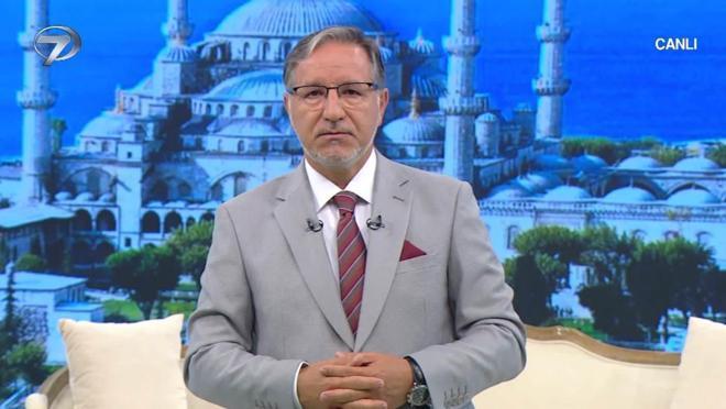 Prof. Dr. Mustafa Karataş ile Muhabbet Kapısı - 12 Eylül 2021