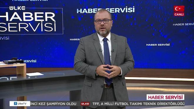 Haber Servisi – 20 Eylül 2021