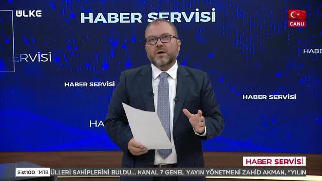 Haber Servisi – 16 Eylül 2021