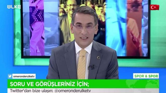 Spor & Spor - Murat Ağca | 20 Eylül 2021