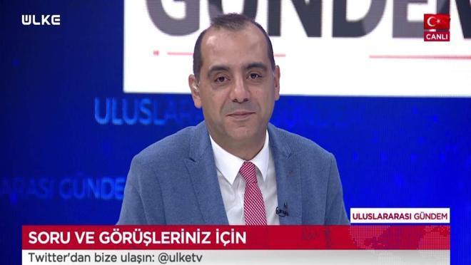 Uluslararası Gündem - Mete Sohtaoğlu | Mehmet Yalçın Yılmaz | Furkan Kaya | Deniz Tansi | Mehmet Rakipoğlu | 15 Eylül 2021
