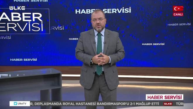 Haber Servisi – 14 Eylül 2021