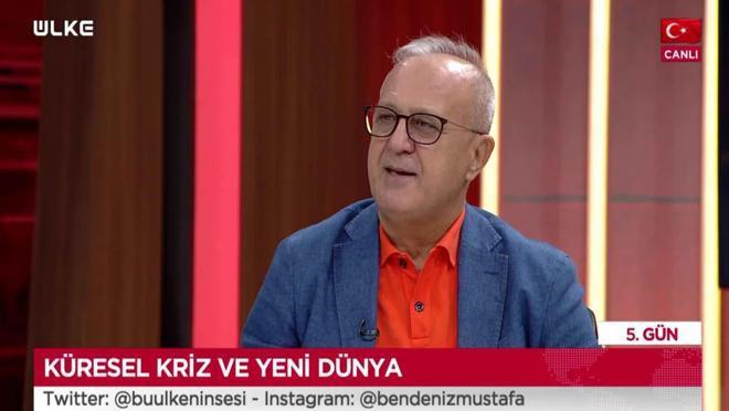 5.Gün - Dr. Ramazan Kurtoğlu   10 Eylül 2021