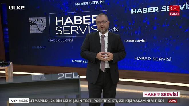 Haber Servisi – 13 Eylül 2021