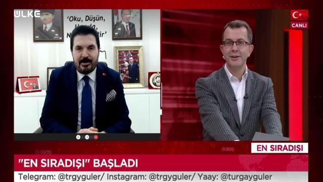 En Sıradışı - Turgay Güler | Savcı Sayan | Emin Pazarcı | Gaffar Yakınca | 23 Eylül 2021