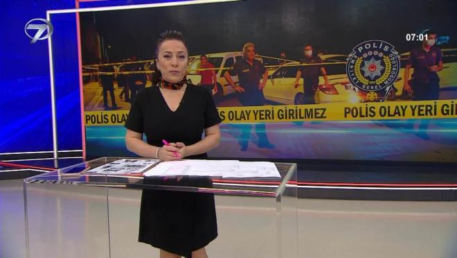 Kanal 7'de Sabah Hafta Sonu - 23 Ekim 2021