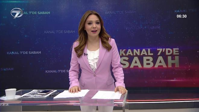 Kanal 7'de Sabah – 20 Ekim 2021