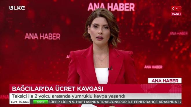 Ülke Ana Haber – 14 Ekim 2021