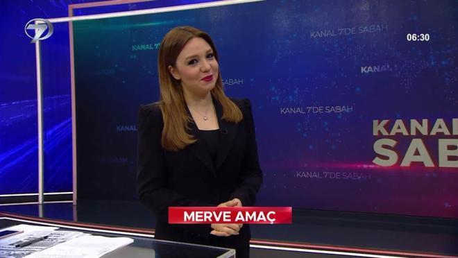 Kanal 7'de Sabah – 18 Ekim 2021