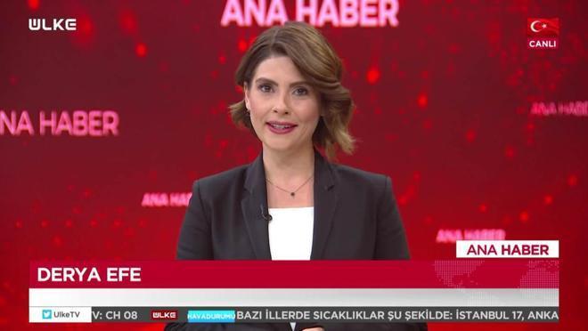 Ülke Ana Haber – 19 Ekim 2021