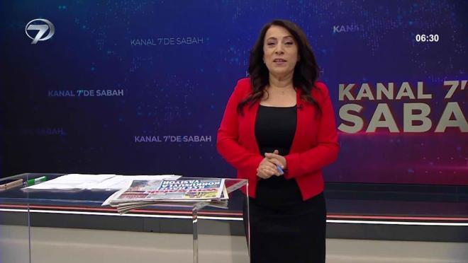Kanal 7'de Sabah – 17 Ekim 2021